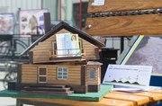 В Сибэкспоцентре пройдет выставка «Байкальская строительная неделя»