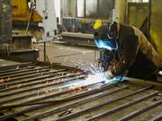 Обработка металла в Гродно