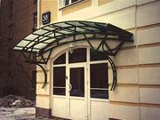 Металлические конструкции в Гродно