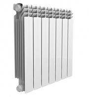 Биметаллические радиаторы и их особенности.