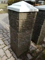Кубики бетонные высокого качества - foto 0