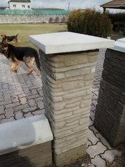 Кубики бетонные высокого качества - foto 1