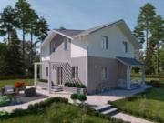 Лучший энергоэффективный дом