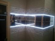 Установка зеркала - foto 3