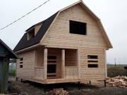 Свайный Фундамент*Дом*Баня. В Мостах и районе - foto 3