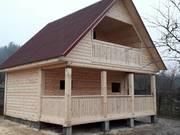 Свайный Фундамент*Дом*Баня. В Мостах и районе - foto 4