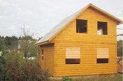 Построим Дом и баню. Цены низкие качество на высоте. Мосты - foto 1