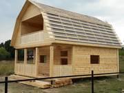 Построим Дом и баню. Цены низкие качество на высоте. Мосты - foto 3