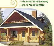Построим Дом и баню. Цены низкие качество на высоте. Мосты - foto 4