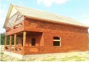 Строим Дома и бани из бруса на любой вкус и бюджет. Скидель - foto 0