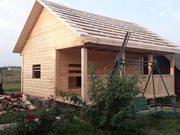 Строим Дома и бани из бруса на любой вкус и бюджет. Скидель - foto 2