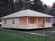 Дом сруб 6х8м из бруса хороший вариант для дачи - foto 5