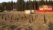 Фундамент на сваях установим в Кореличах и районе