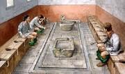 Сантехника и канализация древнего Рима