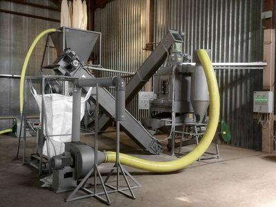 Производство топливных пеллет - main