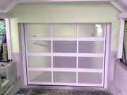 Элегантные воротные автоматические системы для гаража - foto 1