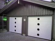 Элегантные воротные автоматические системы для гаража - foto 2