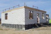 Фундамент,  Подьем Домов,  Кладка блока и кирпича в Ошмянах