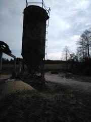 Растворо бетонный узел РБУ - foto 0
