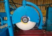 Круглопильный станок ЦДС-1100 - foto 1