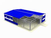 Строим модульный склад