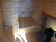 Баня Мобильная за 1 день под ключ установка в Ошмянах - foto 0