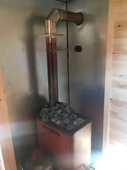 Баня Мобильная за 1 день под ключ установка в Ошмянах - foto 2