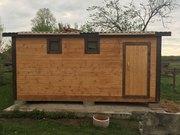 Баня Мобильная за 1 день под ключ установка в Ошмянах - foto 4