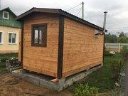 Баня Мобильная за 1 день под ключ установка в Ошмянах - foto 6
