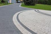 Тротуарная плитка PIKO структурная - foto 0