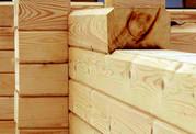 Уютные и недорогие дома из деревянного бруса под заказ. - foto 0