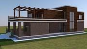 дизайн и проектирование  помещений и фасадов зданий,  ладшафтный дизай - foto 1